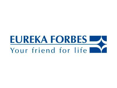 Eureka Forbes - WITS Interactive clients list