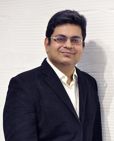 Ninad Chhaya, COO – WITS Interactive / Co-Founder and COO - GoPhygital